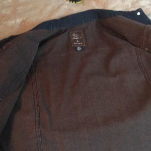 Chico's Jackets & Coats - Black jean jacket by Chico's